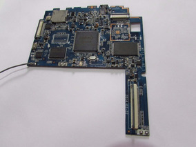 Placa Logica Tablet Lenox Tb 52