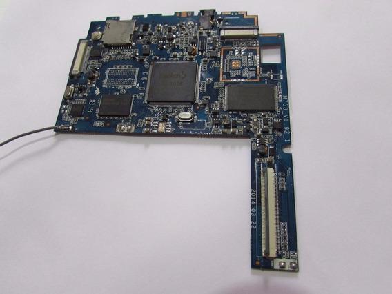 Placa Logica Tablet Lenox Tb 52
