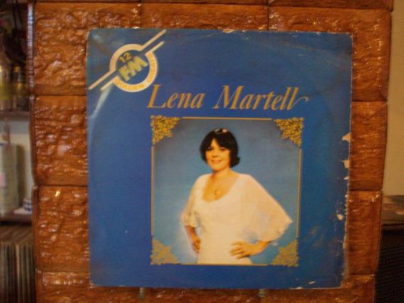 Vinil Lp Lena Martell - Fm Golden Greats