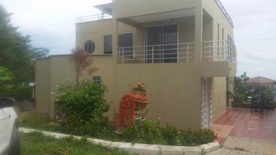 Vendo Casa Campestre En Zona Residencial Urbana