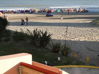 Vendo Alquilo Dpto Villa Gesell 130bis Cochera Frente Al Mar