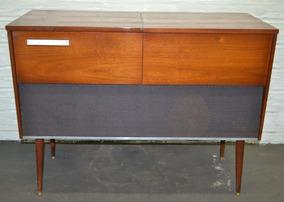 Rádio Vitrola Semp, Modelo Hf1100