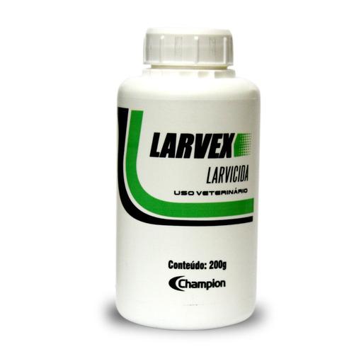 Imagem 1 de 1 de Larvex 200 G