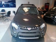 Fiat Strada Adventure 0km. C/loker 3 Puertas Liquido(mm)