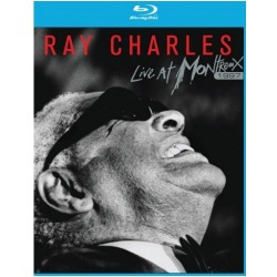 Blu-ray: Ray Charles - Live At Montreux