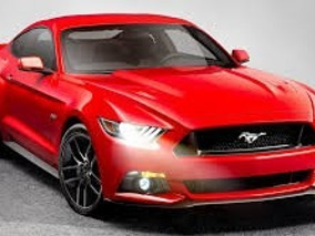 Nuevo Mustang Gt Coupe Entrega Inmediata!!