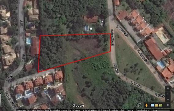 Oportunidade - 3.809,00 M² - Cond Residencial. 65985