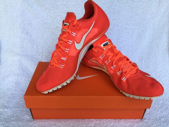 Zapatillas De Atletismo C/clavos. Roja Consultar Talle