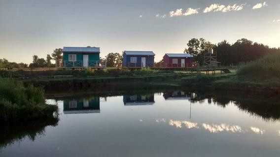 Cabañas Y Camping, Pesca Y Aire Libre