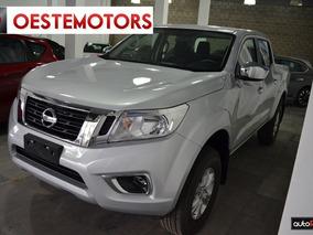 Precio Lanzamiento!! Nissan Frontier Xe 4x4 2018 44504710