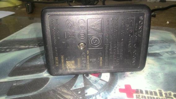 Carregador Bateria Sony Bc-csnb