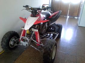 Trx 400x 2009 (rodado Y Patentado 2011)