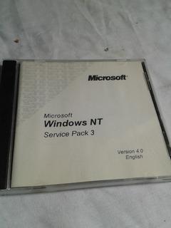 Ibm Solution For Windows Nt Cd Original Envios Mdq