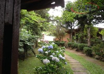 Casa Residencial À Venda, Sítio Do Francês, Ribeirão Pires. - Codigo: Ca0110 - Ca0110