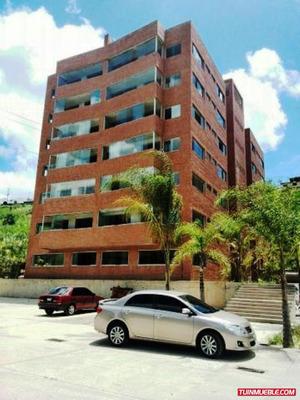 Apartamentos En Venta La Union El Hatillo Mls #17-4404 (50)