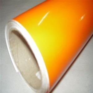 Contact Tran Color Naranj Cla 3103 Anch 0.60 Cm Venta X Metr
