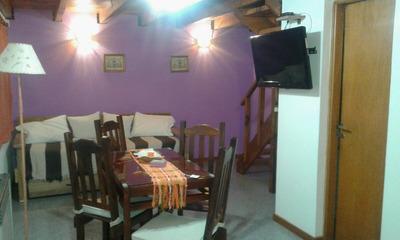 Alquiler Cabaña Villa La Angostura-promo Agosto