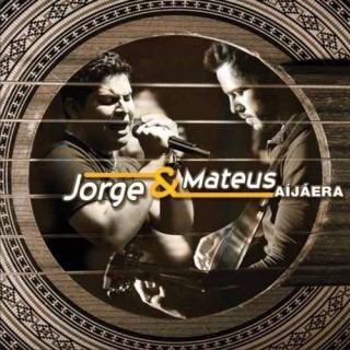 Cd Jorge E Mateus Aí Já Era 2010 (lacrado) Frete Grátis