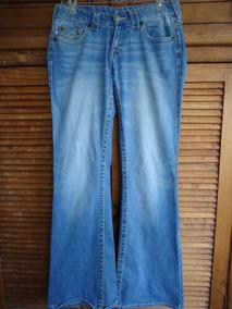 True Religion Pantalón Para Niña Junior Talla 14