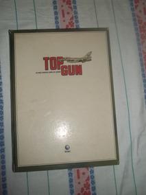Vol 3 Top Gun Os Mais Famosos Aviões De Guerra