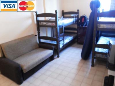 Apartamento Kitnet Disponivel Para Ano Novo Mongagua