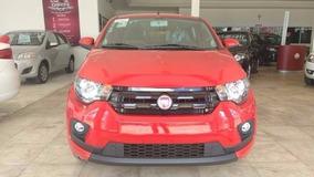 Fiat Mobi Easy / Way Full Entrega Inmediata En Stock Tasa 0