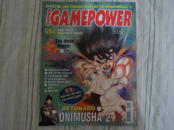 Revista Super Game Power #92