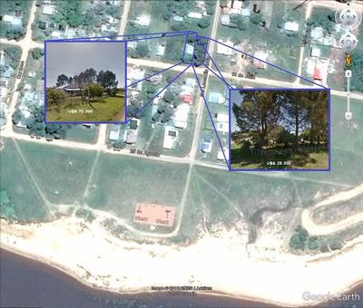 Casa A 1 Cuadra Y Media De La Playa, San Gregorio De Polanco