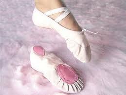 Vestido Completo Ballet Talla 8y10 Mas Zapatos