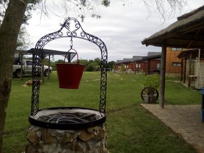 Alojamiento Zona Termas San Jose,cabañas Brisas Del Rio