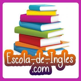 Vendo Domínio Escola-de-ingles.com