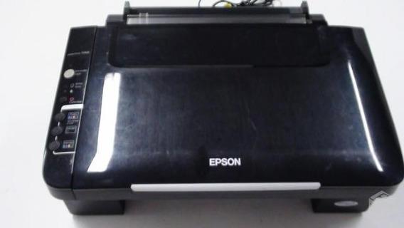 Impressora Epson Tx105 Mult.3x1 Desm.ap.pçs Envio T.brasil