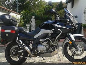 Suzuki Dl 1000 V-strom 501 Cc O Más