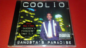 Coolio Gangsta´s Paradise - Germany