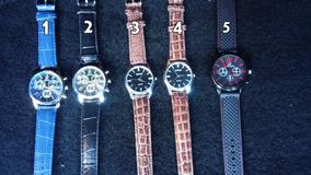 Relógios Elegantes