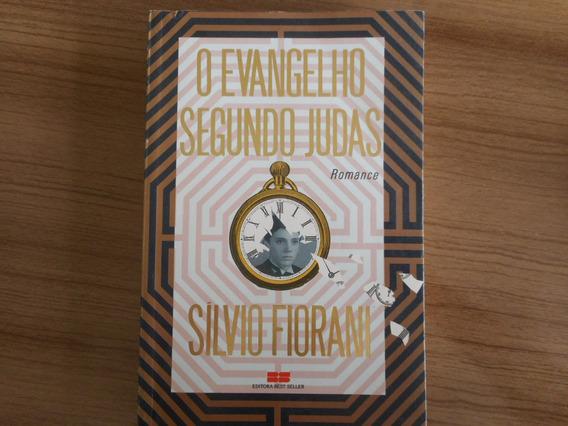 Livro O Evangelho Segundo Judas Sílvio Fiorani