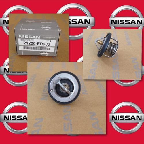 Termostato De Motor Nissan Sentra B16