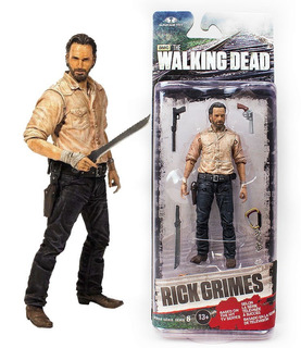The Walking Dead - Rick Grimes - Original