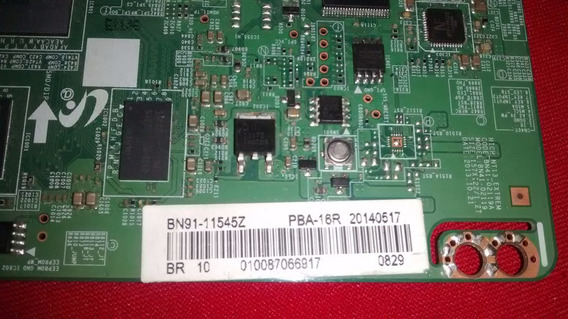 Placa De Sinal Tv Led Samsung 32