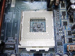 Ak-795 Akasa Cobre Cooler Intel Pentium Iii Amd Duron Athlon
