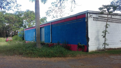 Renta Nave Industrial En La Autopista Duarte,santiago