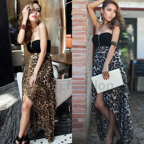 Vestidoi Importado De Luxe De Chiffon