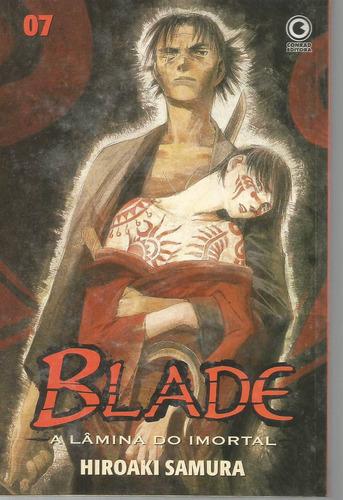 Blade 07 - Conrad - Bonellihq Cx132 J19