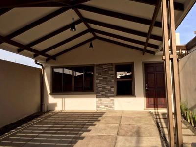 Casa Nueva En Residencial Guacima De Alajuela 64 M 88601257