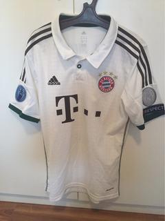 Camisa Bayern Munique Replica Robben #10 Tam P