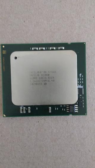Processador Intel Xeon X7560 2.26ghz/24m/6.40/octacore
