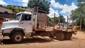 Caminhão Mercedes 2635 Traçado 98 Julieta Com/sem Julieta