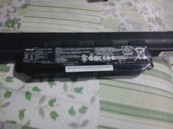 Bateria Notebook X45c Defeito