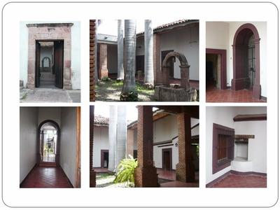 Casona Del Siglo Xvii - Casa Cocula