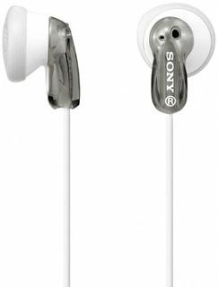 Sony Mdre9lp Auriculares En Gris